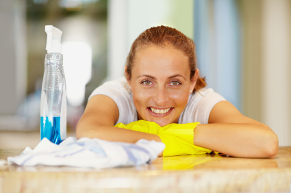 Cleaning services - home cleaning